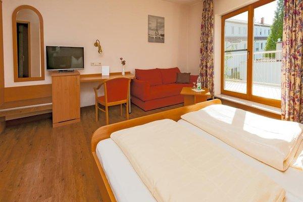 Hotel Bett & Fruhstuck - фото 5