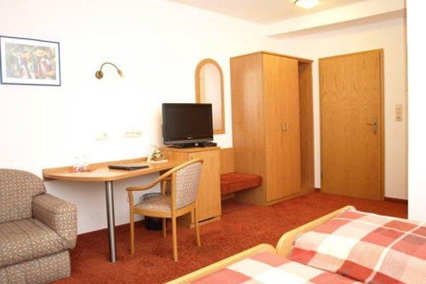 Hotel Bett & Fruhstuck - фото 6