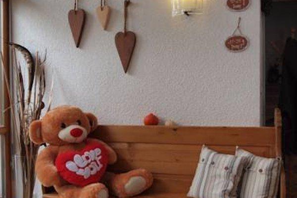 Hotel Bett & Fruhstuck - фото 7