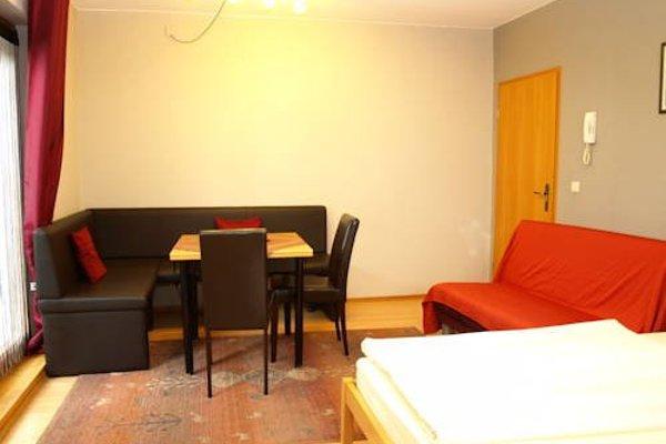 Hotel Bett & Fruhstuck - фото 9