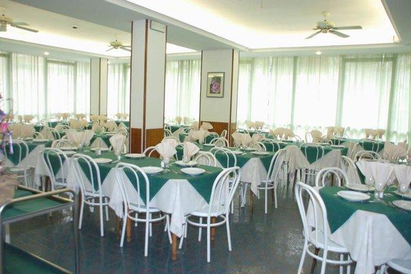 Hotel Bacco - 11