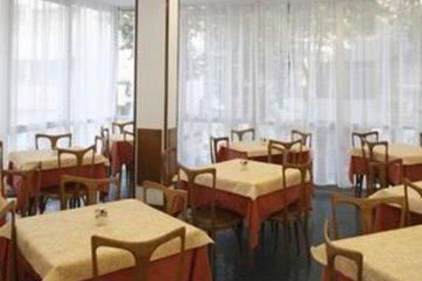 Hotel Bacco - 12