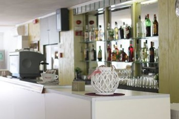 Hotel Bacco - 16