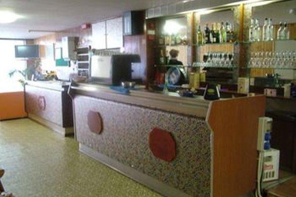 Hotel Bacco - 19