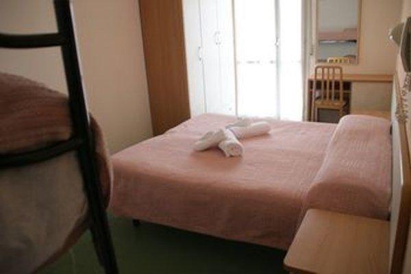 Hotel Bacco - 5