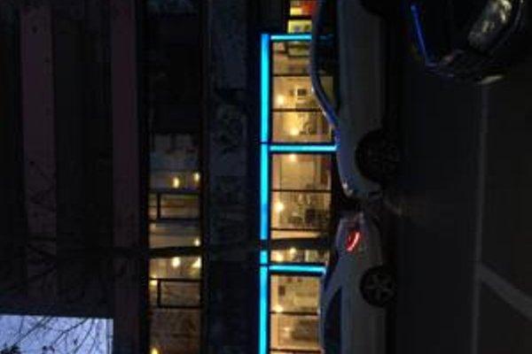 Hotel John - фото 18