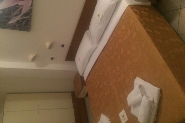 Hotel John - фото 5