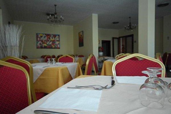 Hotel Fiorana - 13