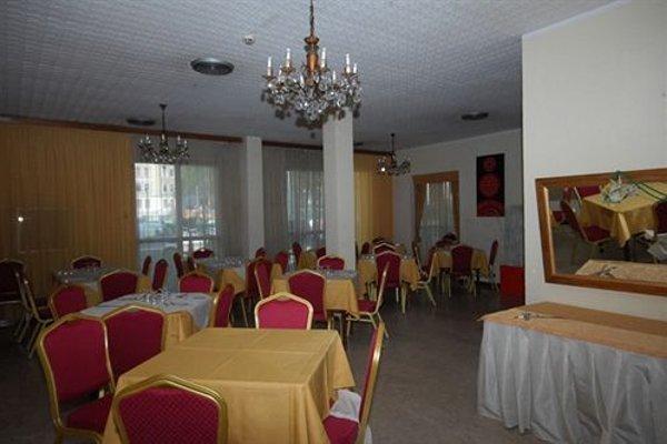 Hotel Fiorana - 14
