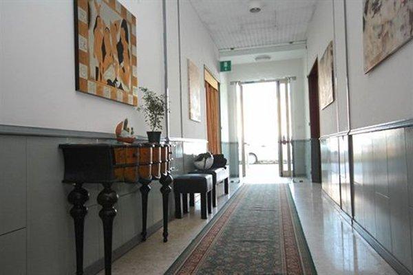 Hotel Fiorana - 16