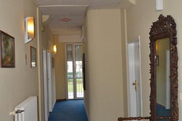 Hotel Fiorana - 17