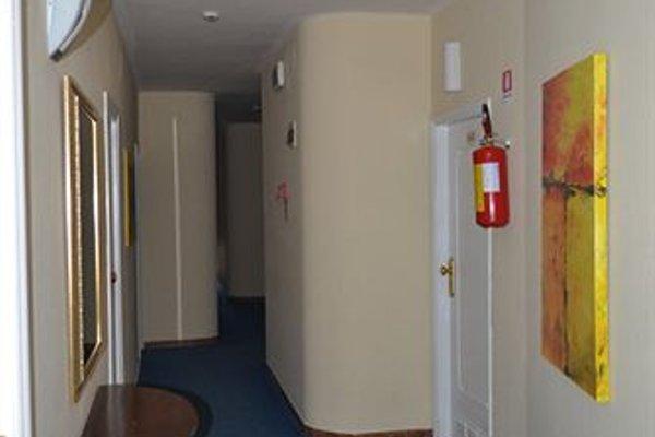 Hotel Fiorana - 18