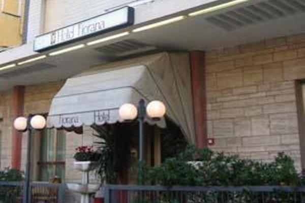 Hotel Fiorana - 19