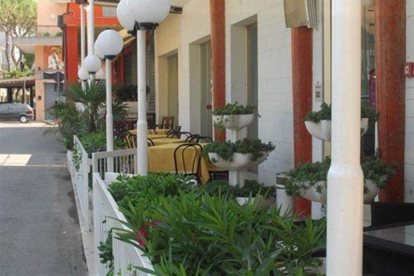 Hotel Fiorana - 20