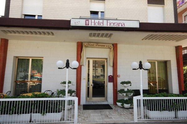 Hotel Fiorana - 21