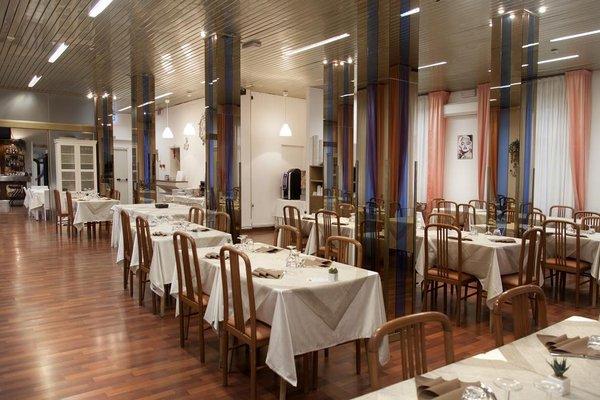 Hotel Stella D'Italia - фото 17