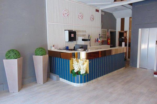 Hotel Stella D'Italia - фото 20