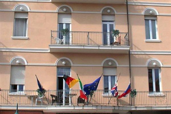 Hotel Stella D'Italia - фото 21