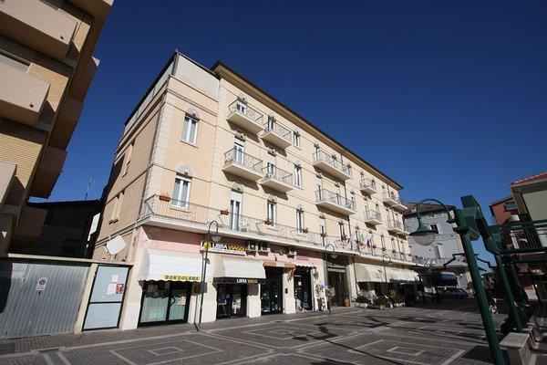 Hotel Stella D'Italia - фото 22