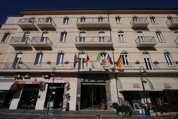 Hotel Stella D'Italia - фото 23