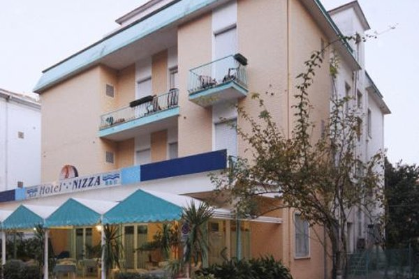 Hotel Nizza - 22