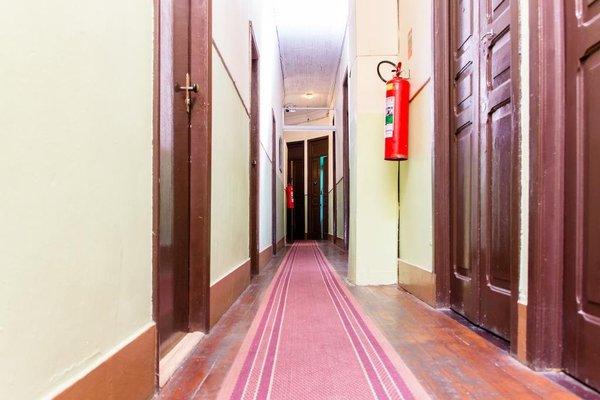 Hotel Cruz de Ouro - фото 14