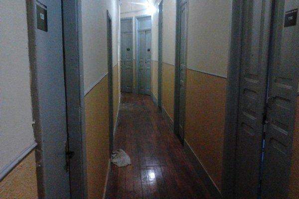 Hotel Cruz de Ouro - фото 17