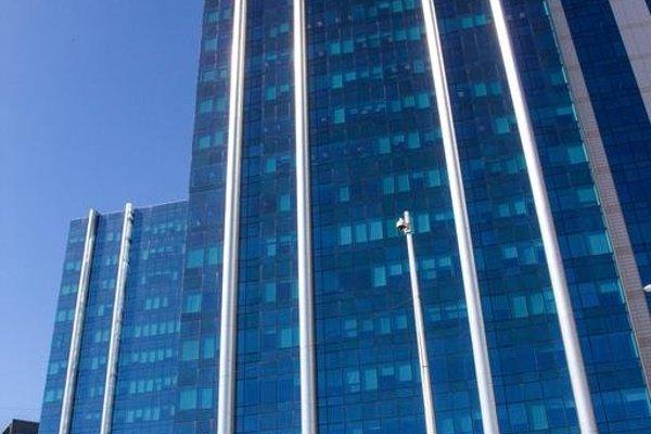 Hotel Cruz de Ouro - фото 21