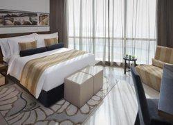 Jumeirah at Etihad Towers Hotel фото 2