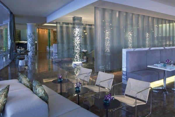 Jumeirah at Etihad Towers Hotel - фото 15