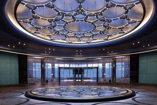 Jumeirah at Etihad Towers Hotel - фото 16
