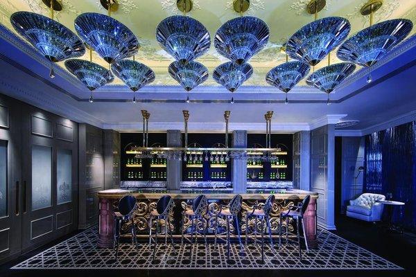 Jumeirah at Etihad Towers Hotel - фото 19