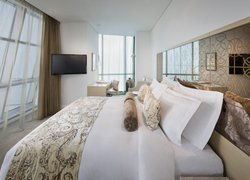 Jumeirah at Etihad Towers Hotel фото 3