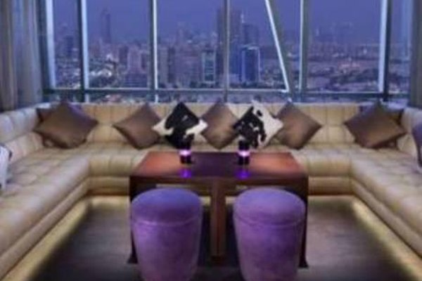 Jumeirah at Etihad Towers Hotel - фото 7
