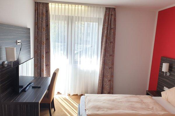 Kirchberg Hotel - фото 13