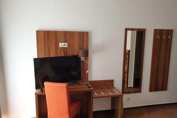 Kirchberg Hotel - фото 3