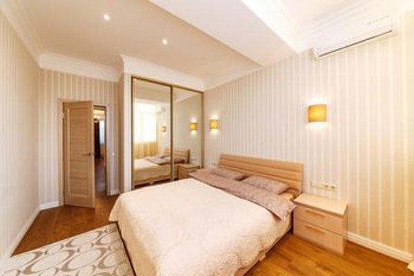 Homestay Apartment - фото 15