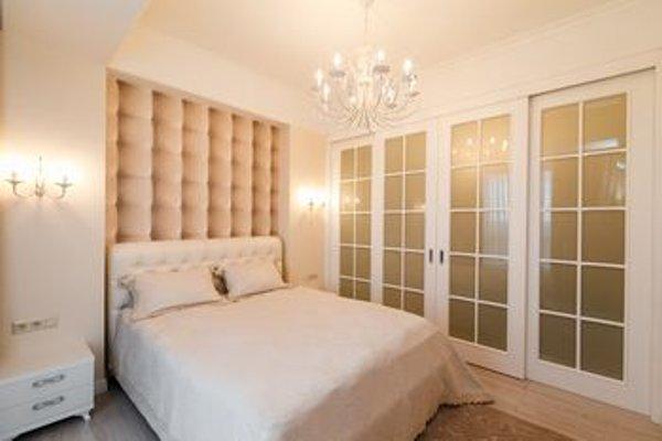 Homestay Apartment - фото 17
