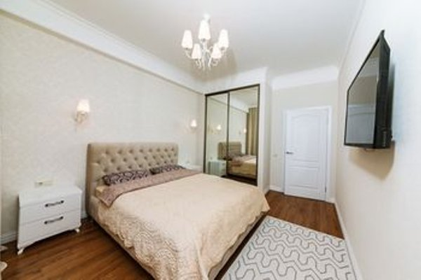 Homestay Apartment - фото 19
