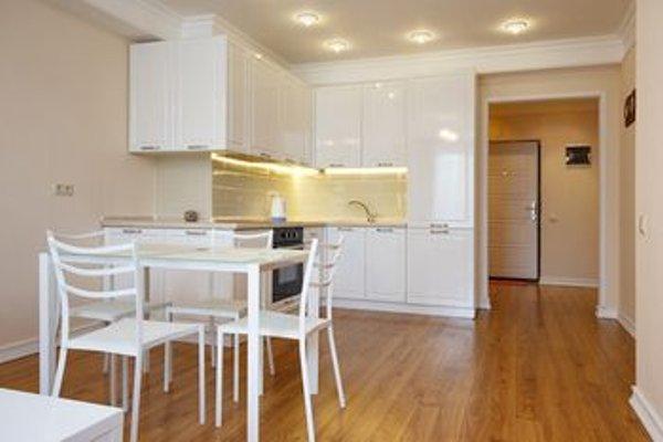 Homestay Apartment - фото 22