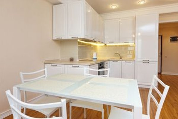 Homestay Apartment - фото 23