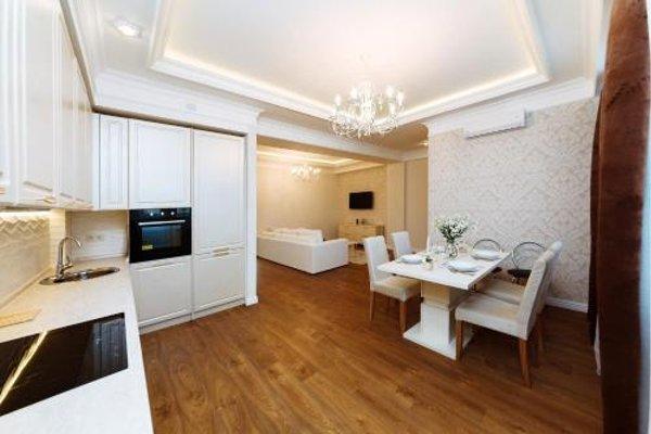 Homestay Apartment - фото 4