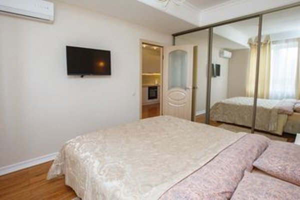 Homestay Apartment - фото 9