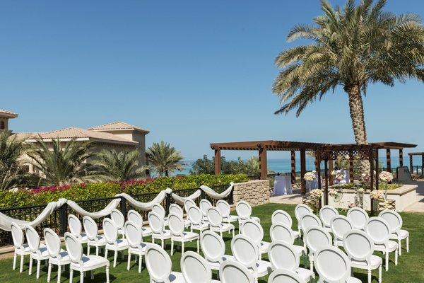 The St. Regis Saadiyat Island Resort, Abu Dhabi - фото 33