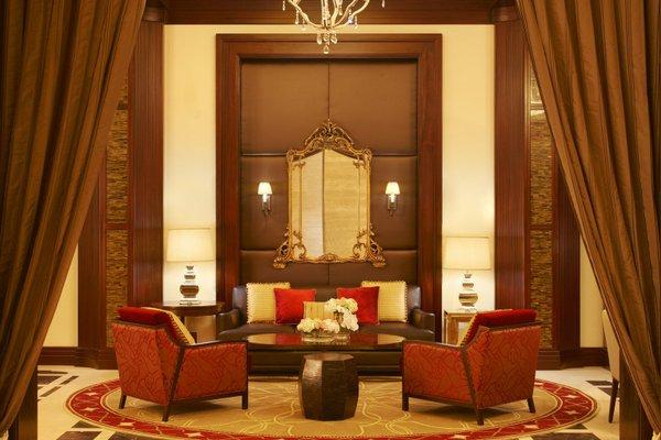 The St. Regis Saadiyat Island Resort, Abu Dhabi - фото 17