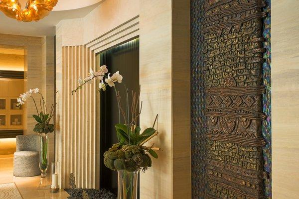 The St. Regis Saadiyat Island Resort, Abu Dhabi - фото 18