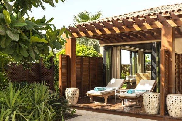 The St. Regis Saadiyat Island Resort, Abu Dhabi - фото 21