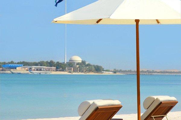 The St. Regis Saadiyat Island Resort, Abu Dhabi - фото 22