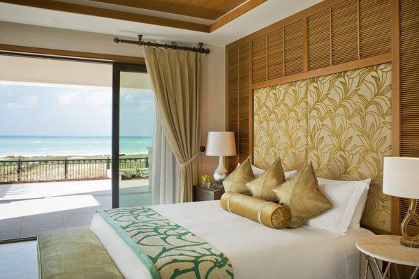 The St. Regis Saadiyat Island Resort, Abu Dhabi - фото 3