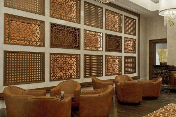 The St. Regis Saadiyat Island Resort, Abu Dhabi - фото 4